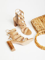 Free People Ella Heel