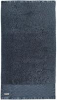 Houseology Murmur Chevron Bath Towel - Blue