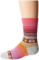 Stance Bomb Diggity Women's Crew Cut Socks Shoes