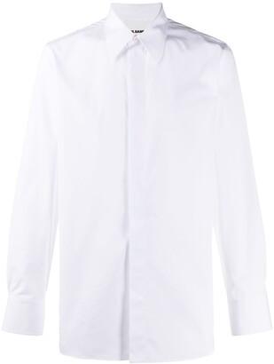 Jil Sander Classic Formal Shirt