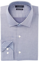 Tailorbyrd Shanghai Trim Fit Dress Shirt