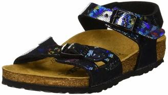 Birkenstock Rio Girls Ankle-Strap Ankle Strap Sandals