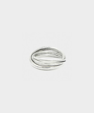 M. Cohen Game Ring in Silver