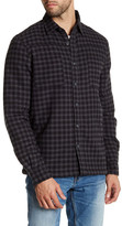 Threads 4 Thought Woven Long Sleeve Shirt