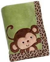 NoJo Zambia Fleece Blanket
