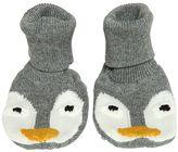 Stella McCartney Penguin Cotton & Wool Knit Socks