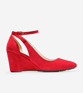 Cole Haan Lacey Wedge (75mm)