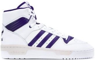 adidas Ankle Lace-Up Sneakers