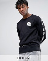 Cheap Monday Rose Sleeve Sweater