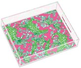 The Well Appointed House Lilly Pulitzer Serving Tray-See You Later-Available in Two Different Sizes