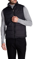 Kenneth Cole New York Quilted Winter Vest
