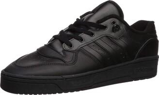 adidas Men's Rivalry Low Sneaker