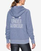 Under Armour Favorite Fleece Half-Zip Hoodie