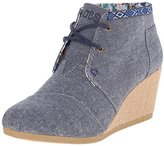 Skechers BOBS from Women's High Notes Wedge Boot