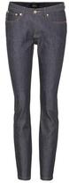 A.P.C. Moulant straight-leg jeans