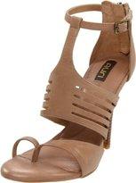 Auri Women's Kristen Ankle-Strap Sandal