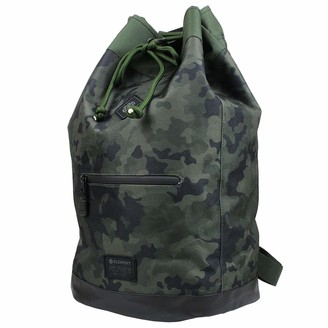 Element Unisex-Adults Shipmate Backpack with Cinch Top School Bag