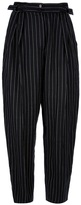 Ungaro Vintage stripe trouser