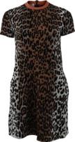 Stella McCartney Cheetah Dress
