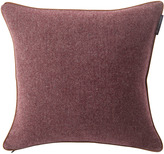 Lexington Company Lexington Solid Wool Sham With Inner Red