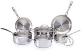 Triply Cookware Set (10 PC)