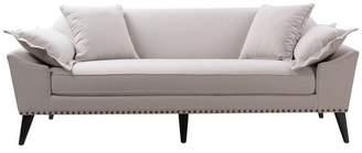 Jennifer Taylor Remington Tuxedo Sofa