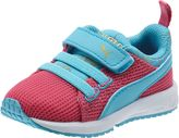Puma Carson Runner Marble Kids Running Shoes