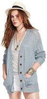 Denim & Supply Ralph Lauren V-Neck Button-Front Cardigan