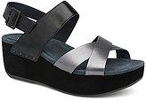 Dansko Stasia Platform Wedge Sandals