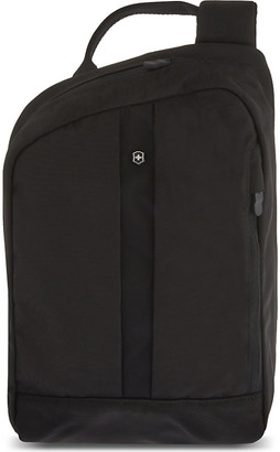 Victorinox Gear Sling messenger bag, Black
