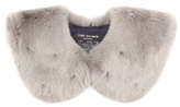 Yves Salomon - Meteo Fur shawl