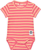 Mini Rodini Pink Stripe Body