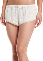 Eberjey In-Clouds Lounge Shorts, Cloud