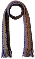 Missoni Oblong scarf