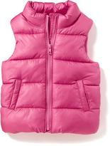 Old Navy Frost Free Vest for Toddler