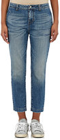 Nili Lotan Women's Tel Aviv Crop Jeans