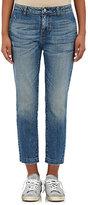 Nili Lotan Women's Tel Aviv Jeans-LIGHT BLUE