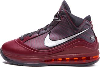 Nike Lebron 7 Retro 'Christmas 2019' Shoes - Size 6