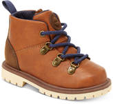 Carter's Skagen Boots, Toddler & Little Boys (4.5-3)