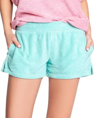 PJ Salvage Beach Bound Terry Lounge Shorts