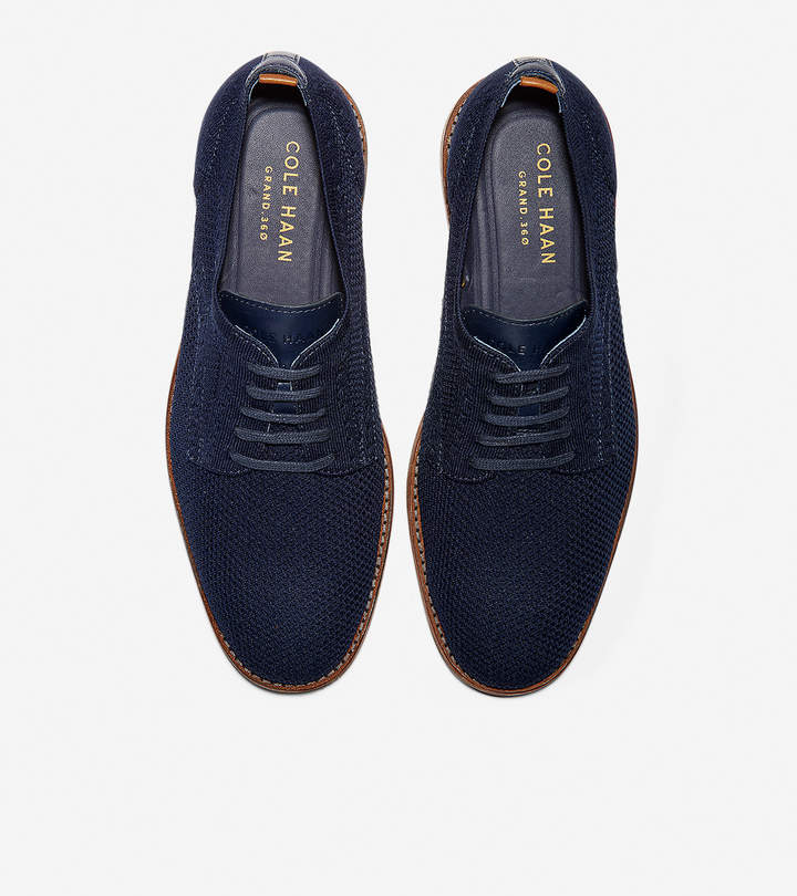 Cole Haan Feathercraft Grand Oxford