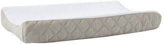 Pottery Barn Kids Belgian Flax Linen Terry Changing Pad