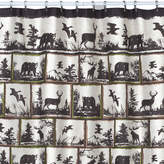 Creative Bath Creative BathTM Rustic Montage Shower Curtain