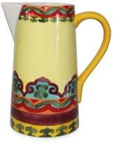 Euro Ceramica Galacia Ceramic Pitcher