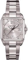 Certina Men's Ds Trust 34mm Steel Bracelet Quartz Watch C019.510.11.037.00