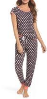 Kensie Women's Print Pajamas