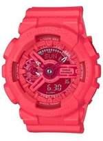 G-Shock S Series Resin Strap Watch