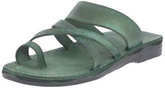 Jerusalem Sandals Women's The The Good Shepherd Slide Sandal