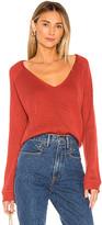 Tularosa Shia Sweater
