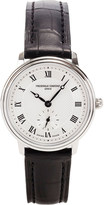 Frederique Constant FC235M1S6 slim line automatic watch
